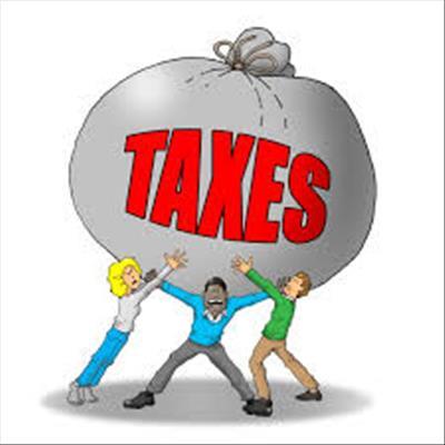 آشنایی با انواع مالیات در ایران