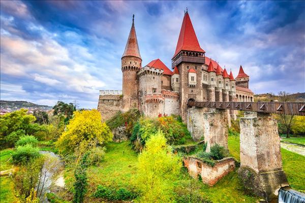 نحوه تابعیت و اقامت در رومانی