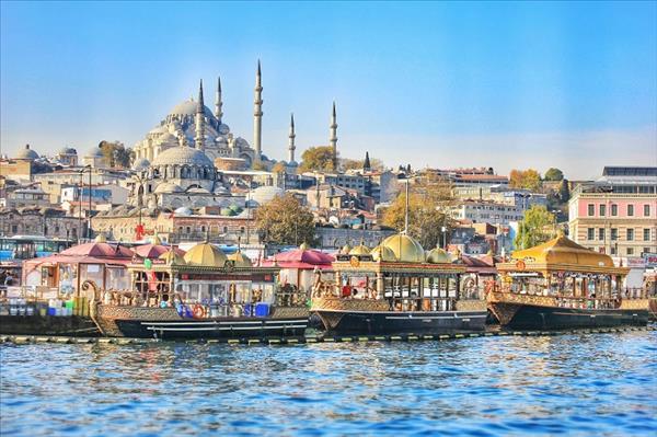 چگونگی دریافت ویزا و اقامت ترکیه