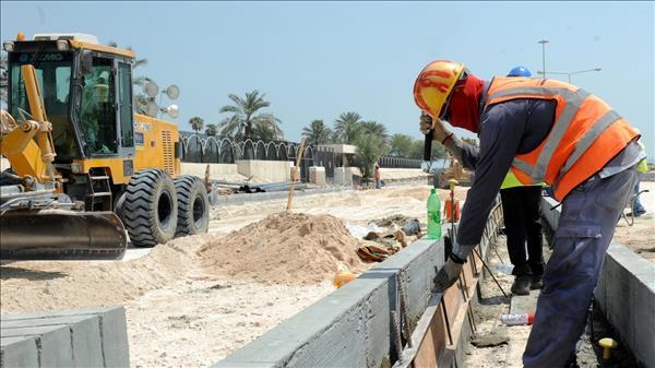 چگونگی مهاجرت کاری به قطر