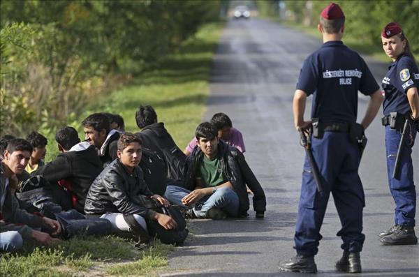 نحوه ارائه درخواست پناهندگی
