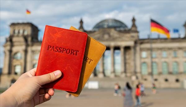 راحت ترین راه مهاجرت به آلمان